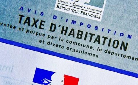 Mairie De Meslan Taxe D Habitation Qui Beneficie Du Degrevement